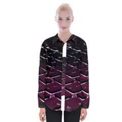 Computer Keyboard Womens Long Sleeve Shirt