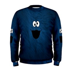 Funny Face Men s Sweatshirt by BangZart
