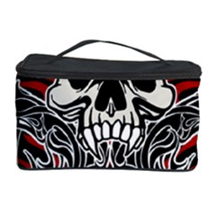 Acab Tribal Cosmetic Storage Case by Valentinaart