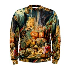 Underwater Men s Sweatshirt