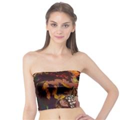 Transvestite Tube Top by Valentinaart
