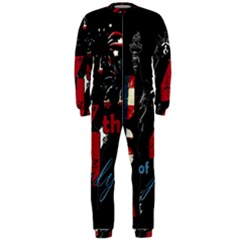4th Of July Independence Day Onepiece Jumpsuit (men)