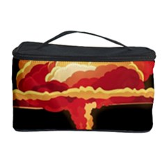 Nuclear Explosion Cosmetic Storage Case
