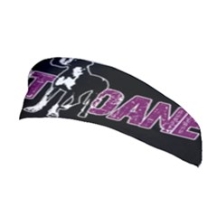 Great Dane Stretchable Headband