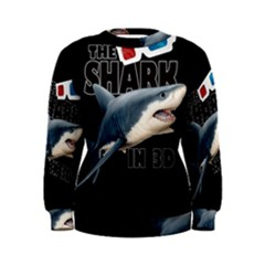 The Shark Movie Women s Sweatshirt