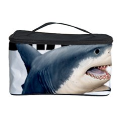 The Shark Movie Cosmetic Storage Case