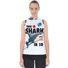 The Shark Movie Shell Top