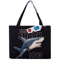 The Shark Movie Mini Tote Bag