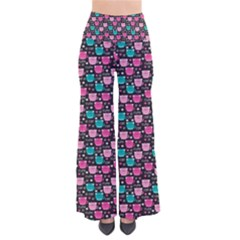 Cute Cats Iv Pants by tarastyle