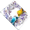 Flowers Floral Flowery Spring Apple iPad Pro 12.9   Hardshell Case View4