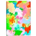 Colorful Summer Splash Apple iPad Pro 10.5   Flip Case View1
