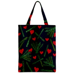 Asparagus Lover Classic Tote Bag by BubbSnugg