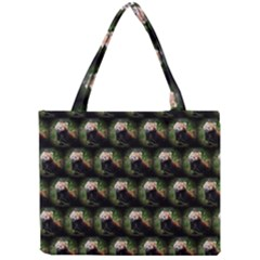 Cute Animal Drops   Red Panda Mini Tote Bag by MoreColorsinLife