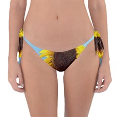 Sunflower Reversible Bikini Bottom