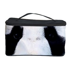 Panda Face Cosmetic Storage Case
