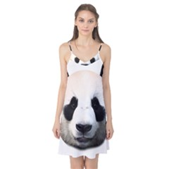 Panda Face Camis Nightgown