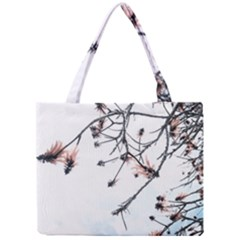 Spring Time Mini Tote Bag by amphoto