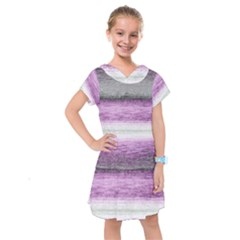 Ombre Kids  Drop Waist Dress by ValentinaDesign