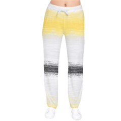 Ombre Drawstring Pants