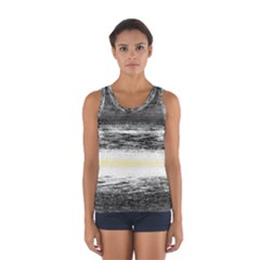 Ombre Sport Tank Top