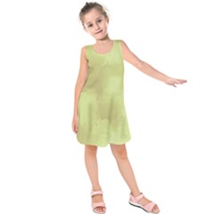 Ombre Kids  Sleeveless Dress by ValentinaDesign