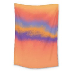 Ombre Large Tapestry