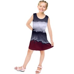 Ombre Kids  Tunic Dress by ValentinaDesign