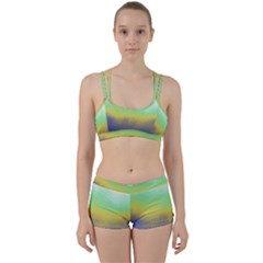 Ombre Women s Sports Set
