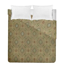 P¨|cs Hungary City Five Churches Duvet Cover Double Side (full/ Double Size)