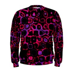 Psychedelic Lights 3 Men s Sweatshirt by MoreColorsinLife