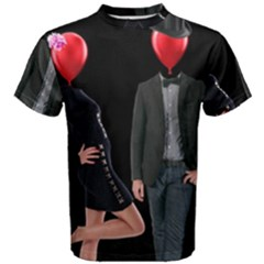 Love Men s Cotton Tee