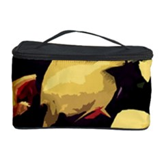 Tropical Fish Cosmetic Storage Case