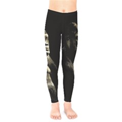 Gorilla  Kids  Legging