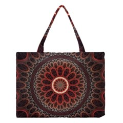 2240 Circles Patterns Backgrounds 3840x2400 Medium Tote Bag by amphoto