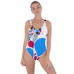 Patterns Colorful Bright  Bring Sexy Back Swimsuit
