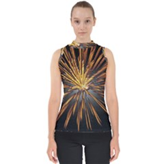 Pyrotechnics Thirty Eight Shell Top