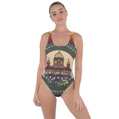 Building Mandala Palace Bring Sexy Back Swimsuit