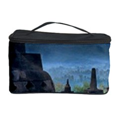 Borobudur Temple  Morning Serenade Cosmetic Storage Case