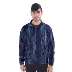 Grey Fence 2 Wind Breaker (men) by trendistuff