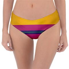 Layer Retro Colorful Transition Pack Alpha Channel Motion Line Reversible Classic Bikini Bottoms by Mariart