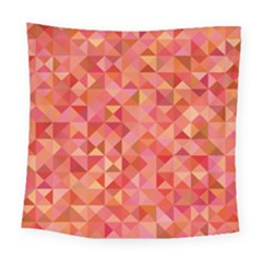 Mosaic Pattern 6 Square Tapestry (large) by tarastyle