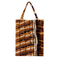 Abstract Architecture Background Classic Tote Bag by Nexatart