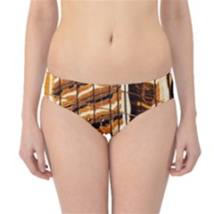 Abstract Architecture Background Hipster Bikini Bottoms