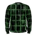 Matrix Earth Global International Men s Sweatshirt View1