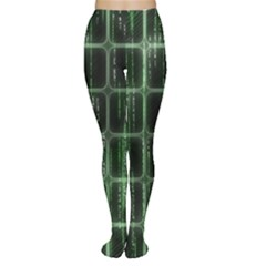 Matrix Earth Global International Women s Tights