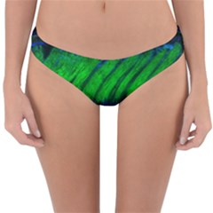Cells Rainbow Reversible Hipster Bikini Bottoms by Mariart