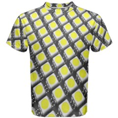 Wafer Size Figure Men s Cotton Tee