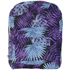 Tropical Pattern Full Print Backpack by ValentinaDesign
