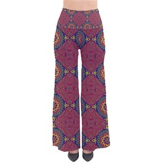 Oriental Pattern Pants by ValentinaDesign