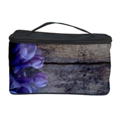 Lilac Cosmetic Storage Case by PhotoThisxyz